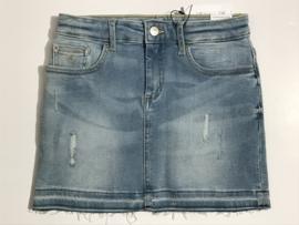 Calvin Klein spijkerrok voor meisje van 14 jaar met maat 164