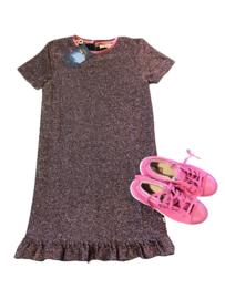 UGG schoenen met fluffystof voor meisje met schoenmaat 31