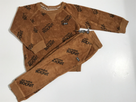 Tumble n Dry broek voor jongen van 3 jaar met maat 98