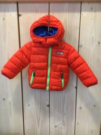 Vingino winterjas voor jongen van 9 maanden met maat 74
