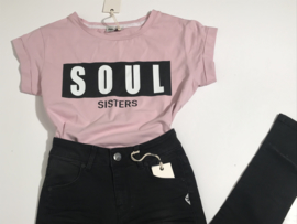 Cost Bart spijkerbroek high waist voor meisje van 12 jaar met maat 152