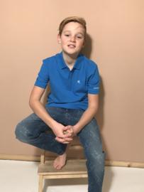Calvin Klein polo voor jongen van 14 jaar met maat 164