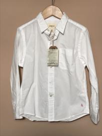 Bellerose blouse voor jongen of meisje van 6 jaar met maat 116