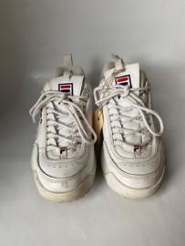 Filla schoenen voor jongen of meisje in schoenmaat 36,5