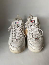 Fila schoenen voor jongen of meisje in schoenmaat 33,5