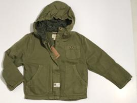 Bellerose jas voor jongen of meisje van 6 jaar met maat 116