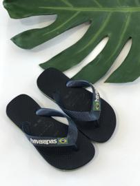 Havaianas slippers voor jongen of meisje met schoenmaat 25/26