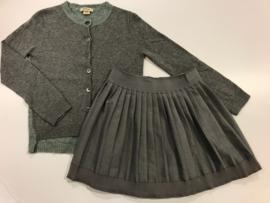 Bellerose vest voor meisje van 6 jaar met maat 116