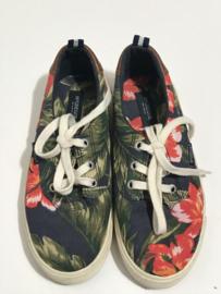 Mc Gregor veterschoenen voor meisje met schoenmaat 34