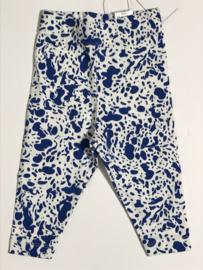 Tiny Cottons legging voor jongen of meisje van 3 / 6 maanden met maat 62 / 68