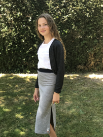 Frankie & Liberty vest voor meisje van 8 jaar met maat 128