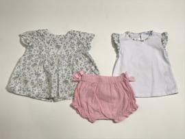 Laran Jinha t-shirt voor meisje van 12 maanden met maat 80