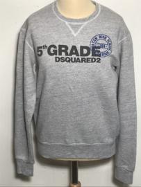 Dsquared2 trui voor jongen van 14 jaar met maat 164