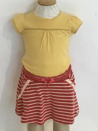 Tumble 'n Dry shirt voor meisje van 9 maanden met maat 74