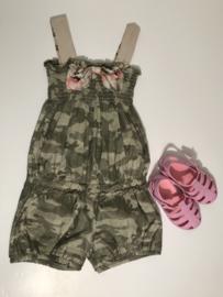 Dolce & Gabbana sandalen / waterschoenen voor meisje met schoenmaat 27
