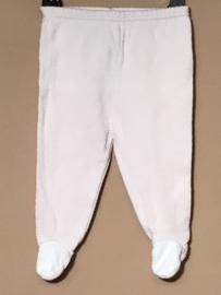 Babidu broekje voor meisje van 1 maand met maat 56