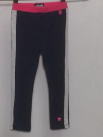 Like Flo legging voor meisje van 9 / 12 maanden met maat 80