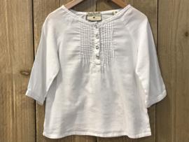 Scotch Rbelle blouse voor meisje van 6 jaar met maat 116