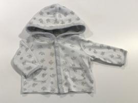 Ralph Lauren vestje voor jongen of meisje van 3 maanden met maat 60