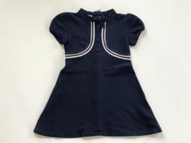 Gucci jurkje voor meisje van 18 / 24 maanden met maat 86 / 92
