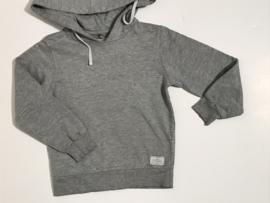 I dig Denim hoodie voor jongen van 5 / 6 jaar met maat 110 / 116