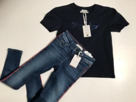 Tommy Hilfiger spijkerbroek voor meisje van 16 jaar met maat 176
