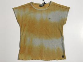 Like Flo t-shirt voor meisje van 5 jaar met maat 110