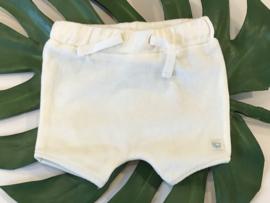 Moodstreet korte broek voor jongen of meisje van 1 maand met maat 56