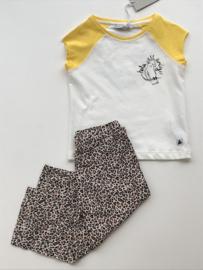 Ammehoela t-shirt voor meisje van 8 / 9 jaar met maat 134