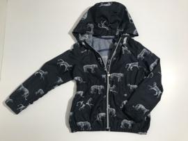 IKKS zomerjas voor meisje van 6 jaar met maat 116