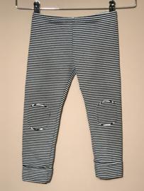Mingo broek voor jongen of meisje van 2 tot 4 jaar met maat 92 / 98 / 104