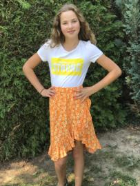Cost Bart rok voor meisje van 12 jaar met maat 152