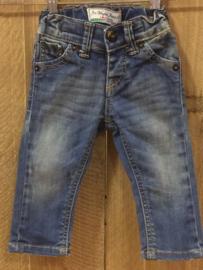 Vingino spijkerbroek voor meisje van 6 maanden met maat 68