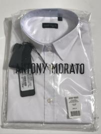 Antony Morato overhemd voor jongen van 12 jaar met maat 152