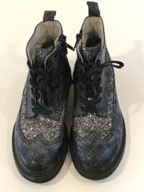 Studio Maison laarsjes voor meisje met schoenmaat 33