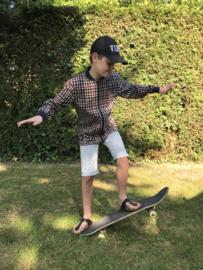 Cost Bart dun jasje voor jongen van 16 jaar met maat 176