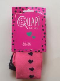 Quapi maillot voor meisje met maat 68 / 74
