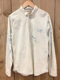 Scotch Shrunk overhemd voor jongeman 12 jaar met maat 152