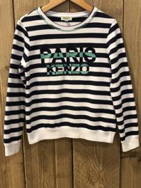 Kenzo trui voor meisje van 12 jaar met maat 152