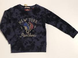 Scotch Shrunk trui voor jongen van 4 jaar met maat 104