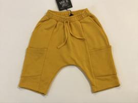 Yporque korte broek voor jongen van 8 jaar met maat 128