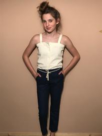 Les Coyotes de Paris broek voor meisje van 14 jaar met maat 164