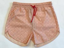 Little 10 days korte broek voor meisje van 14 jaar met maat 164