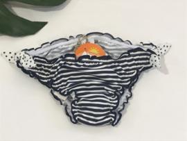 Bora Bora bikini broekje voor meisje van 2 jaar met maat 92