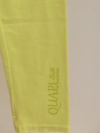 Quapi legging voor meisje van 9 / 10 jaar met maat 134 / 140