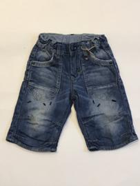 Vingino driekwart korte broek voor jongen van 3 jaar met maat 98