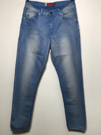 Blue Rebel spijkerbroek voor jongen van 16 jaar met maat 176
