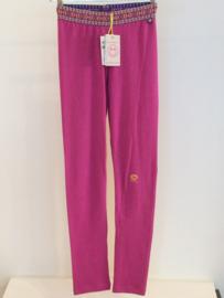 Kidz Art legging voor meisje van 11 / 12 jaar met maat 146 / 152