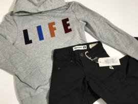 Cost Bart hoodie voor meisje van 14 jaar met maat 164