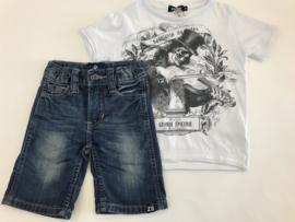 Z8 korte broek voor jongen van 2 jaar met maat 92
